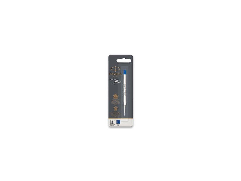 napln parker royal quinkflow do kulickove tuzky modra f 82545 0