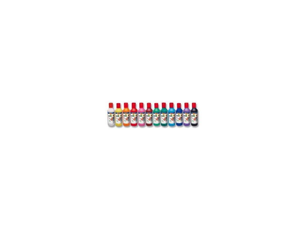 jovidecor rychleschnouci dekorativni barva 250ml bila 84079 0