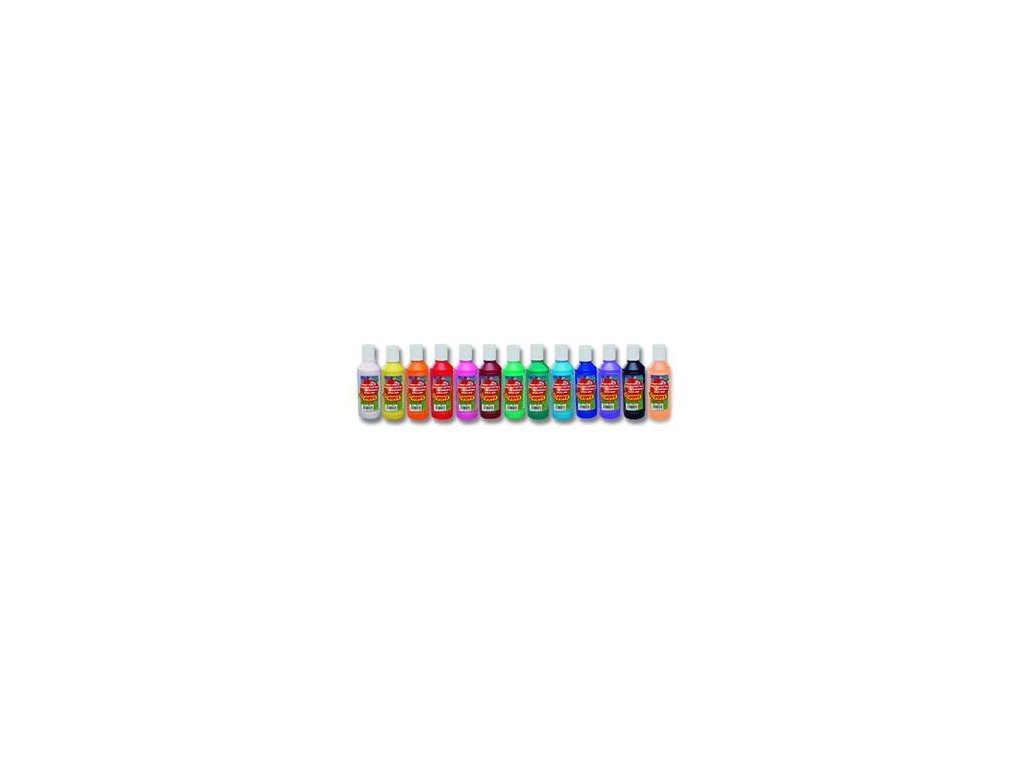 temperova barva 250ml v lahvi bila 84288 0