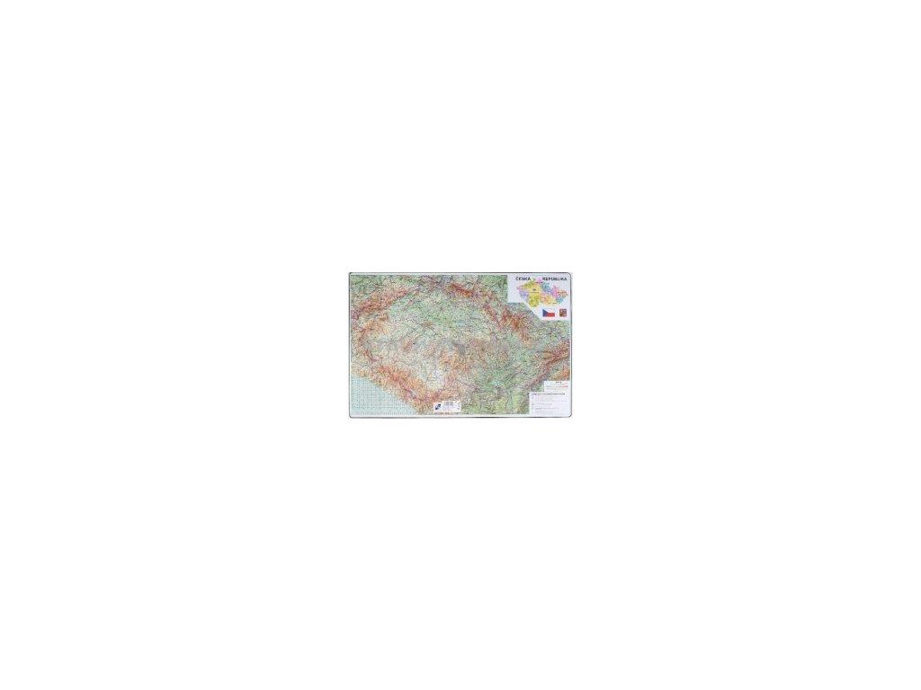 podlozka na stul karton p p 60 x 40cm ceska republika 87867 0