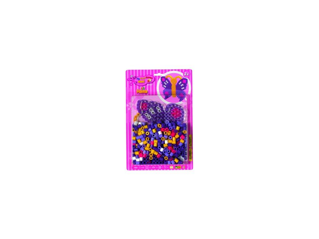 koralkovy set motyl maxi 85637 0