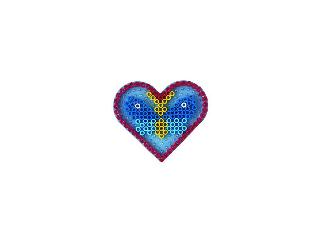 podlozka srdce maxi 85916 0