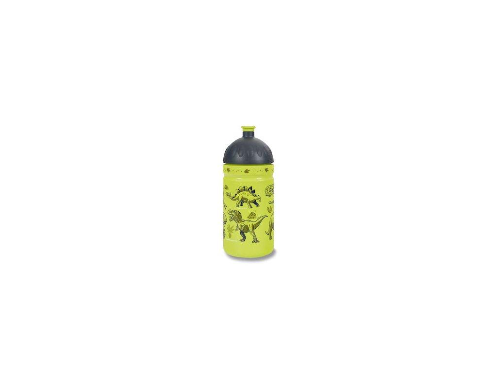 zdrava lahev 0 5 l dinosauri 87800 0