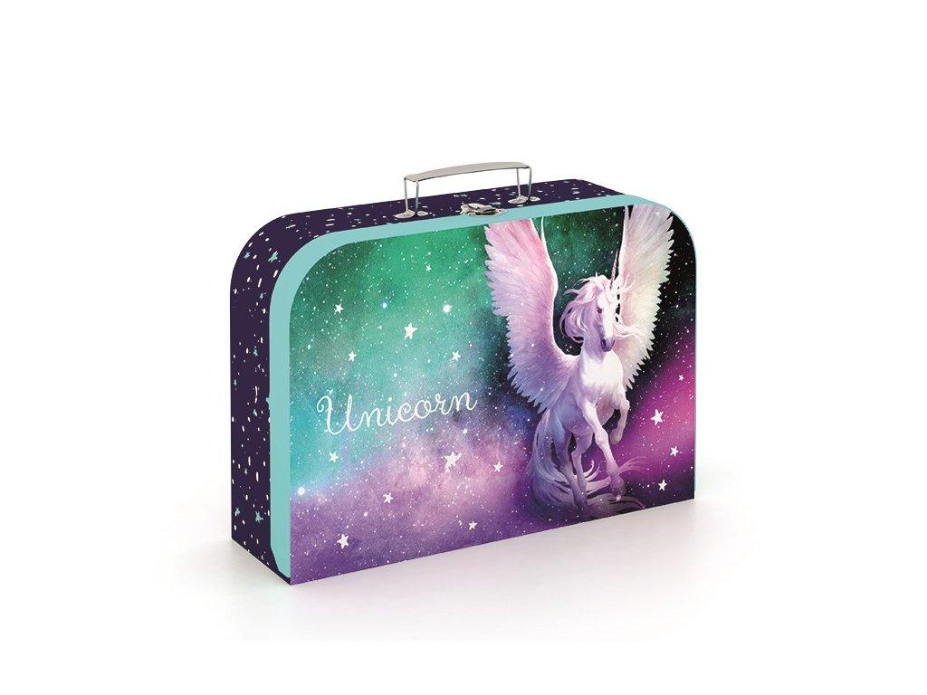 Dětský kufřík Unicorn Karton P+P