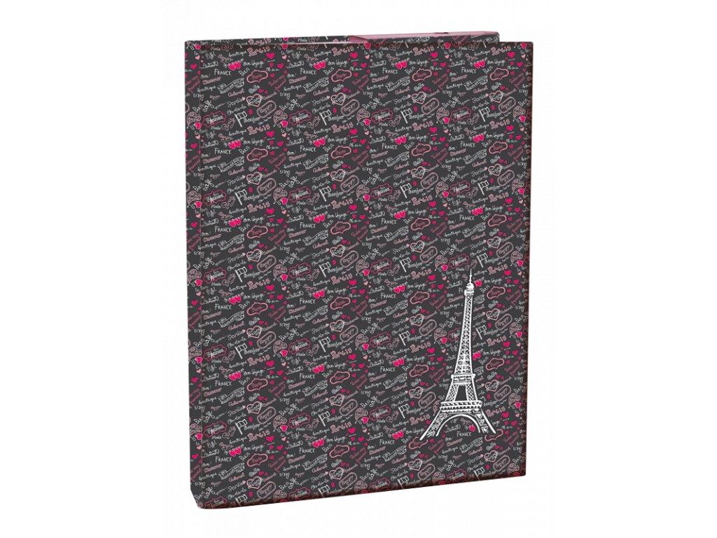 Box A4 Paris
