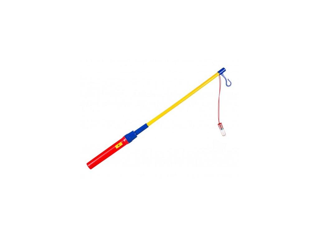 Svítící hůlka na lampion