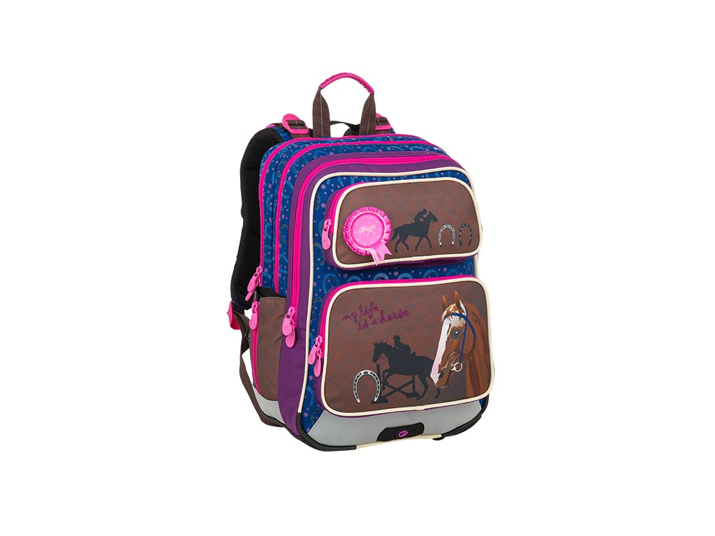 0037337 bagmaster galaxy 9 b skolni batoh