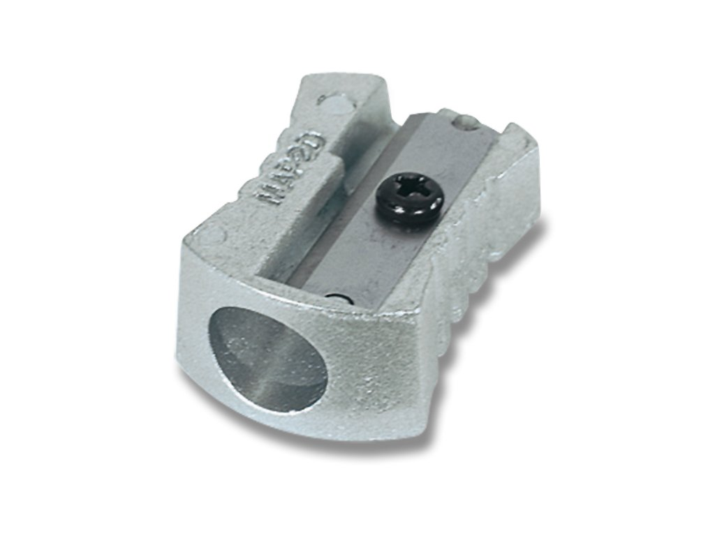 Ořezávátko Maped Metal CLASSIC  s 1 otvorem,