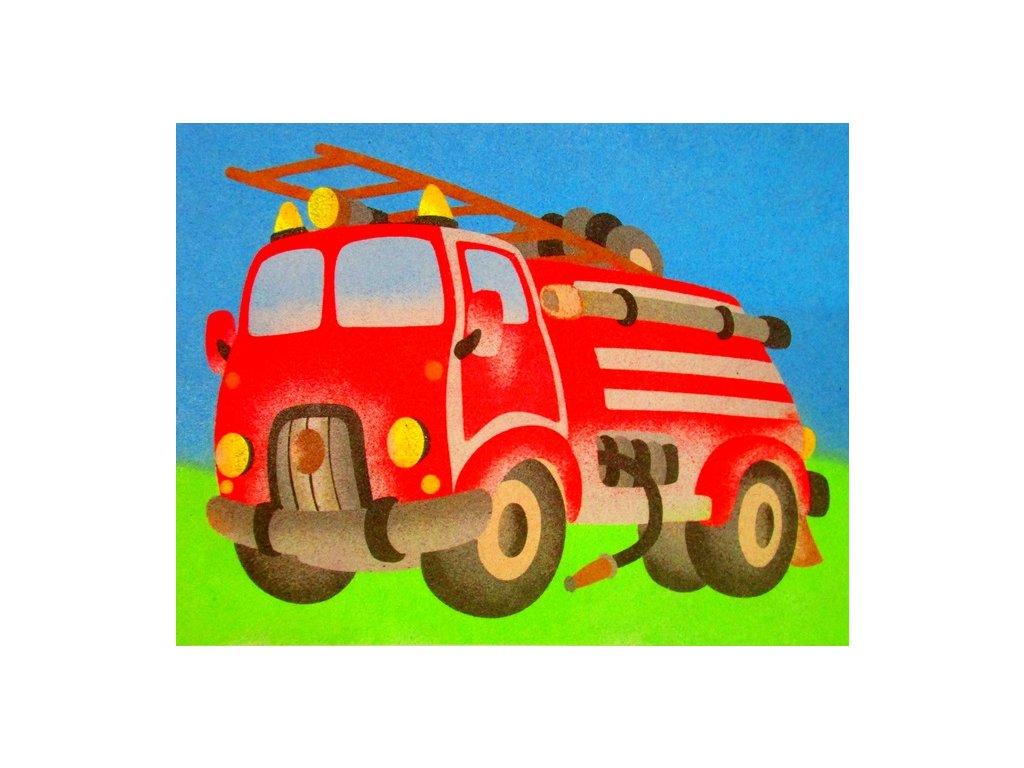 hasič 1