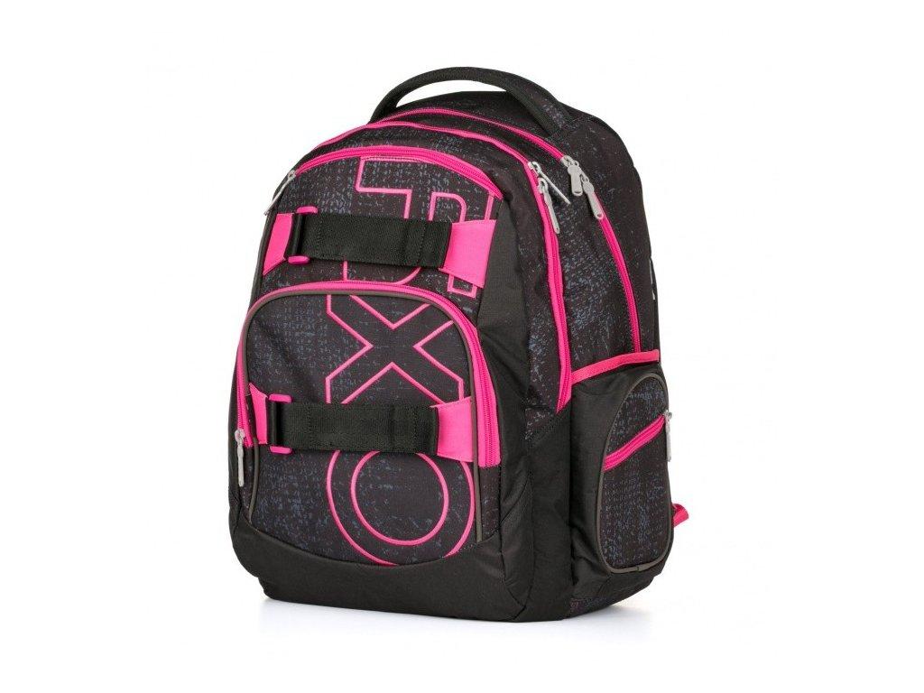 feafdd1f96 Studentský batoh OXY Style