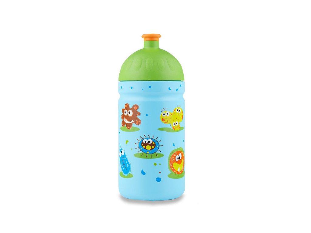 Zdravá lahev 0,5 l - Příšerky