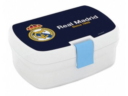 Box na svačinu Karton P+P Real Madrid
