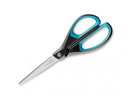 Nůžky Maped Essentials Soft - 21 cm, asymetrické