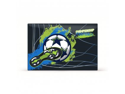 Podložka na stůl Karton P+P  60 x 40 cm - Fotbal