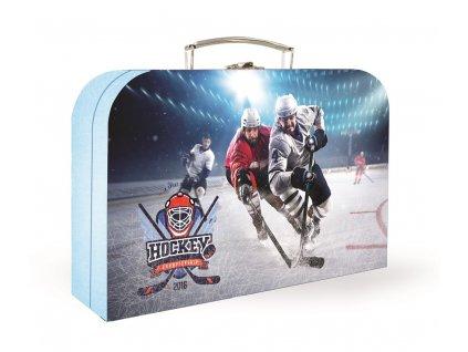 Dětský kufřík hokej Karton P+P