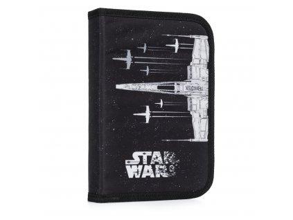 Školní penál jednopatrový P+P Karton - Star Wars