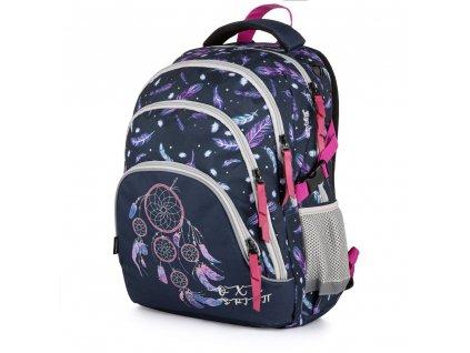 Studentský batoh OXY SCOLER Spirit, Karton P+P