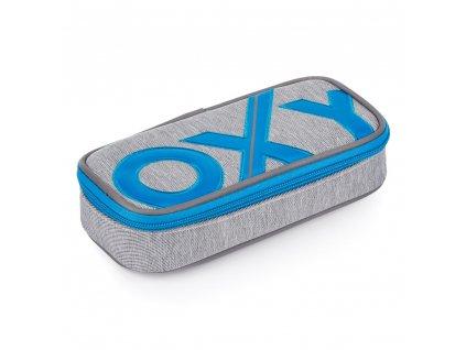 Pouzdro na tužky (etue) OXY Style Fresh blue, Karton P+P