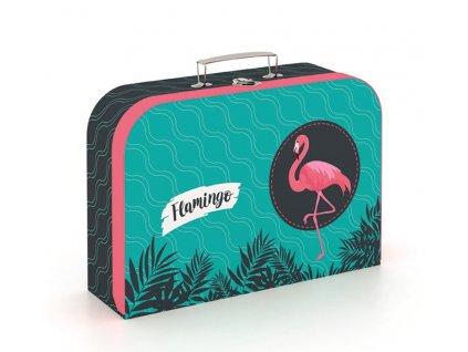 Dětský kufřík  Karton P+P - Plaměňák