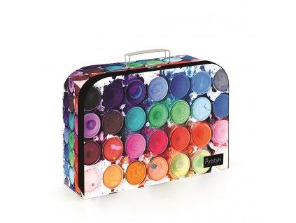 Dětský kufřík  Karton P+P - barvy