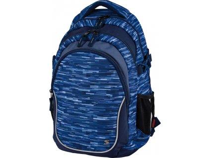 Studentský batoh Stil - Digital