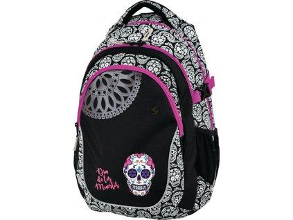 Studentský batoh Stil - Muertos