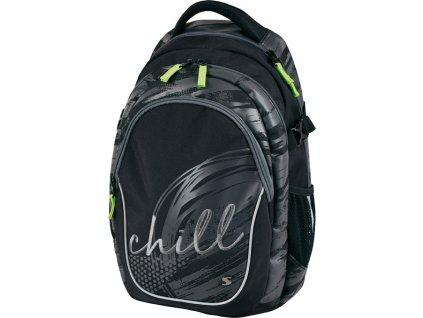 Studentský batoh Stil - Chill
