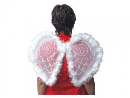 Andělská křídla - 39cm