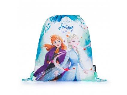 Sáček na cvičky Karton P+P - Frozen 3-10521