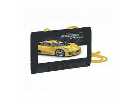 Peněženka na krk Karton P+P - Auto - 8-30021