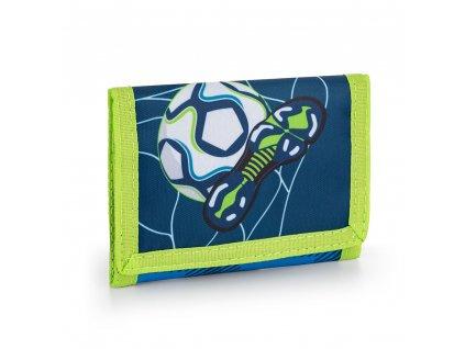 Peněženka na krk Karton P+P - Fotbal 2
