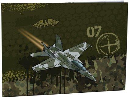 Desky na číslice Stil - Air Force
