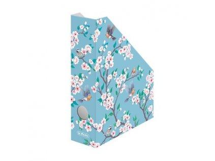 Herlitz Archivační box Ladylike - motýl