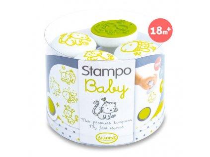 StampoBaby, domácí mazlíčci