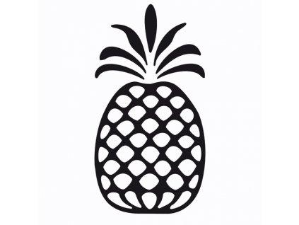 Decostamp S, ananas