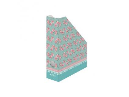 Herlitz Archivační box Ladylike - růže