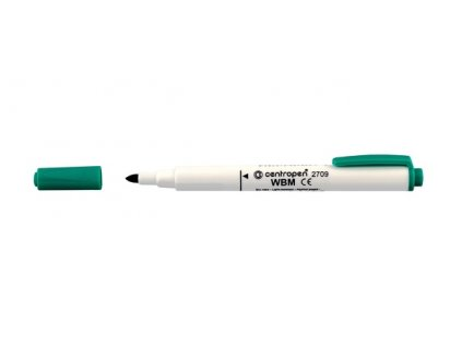 Fix na tabulky  - WBM stíratelný 2709 zelený