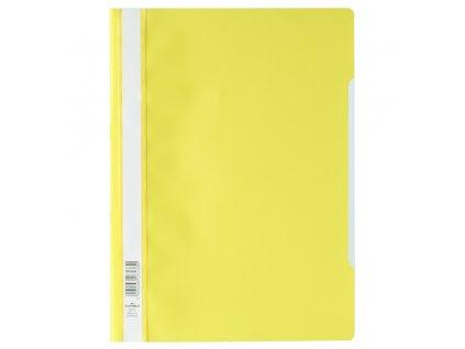 Rychlovazač PP A4-žluty