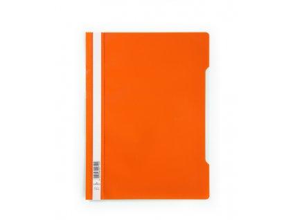 Rychlovazač PP A4-oranžový