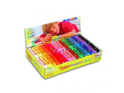 modelína 30x50g  /15 barev/