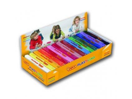 modelína 15x150g  /15 barev/