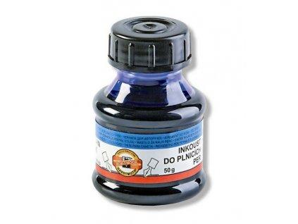 Inkoust plnící 50 g - mix barev