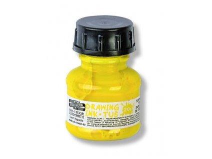 Tuš 141723 žlutá