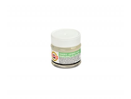 Krakelovací lak 150526 základní 50 ml