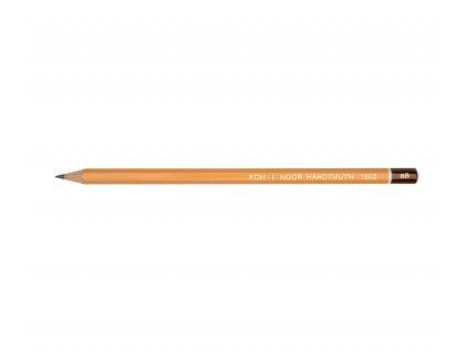 Grafitová tužka umělecká 1500 2B-8B - výběr tvrdostí