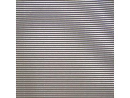 Vlnitý papír 9758 - stříbrný