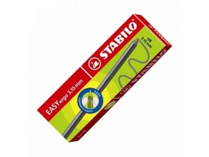 Tuhy do mechanické tužky Stabilo Easyergo 3.15mm