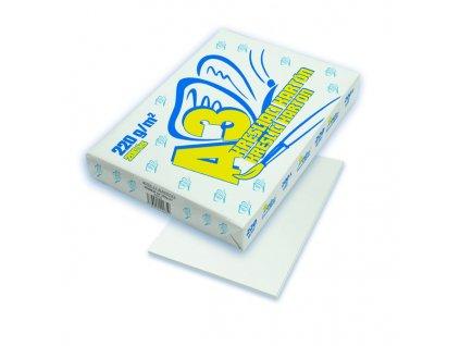 Kreslící karton (čtvrtka) Notes A4 - 200 ks