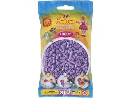Zažehlovací korálky Hama 1000 ks - mix barev