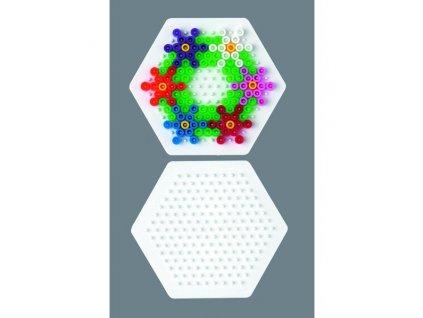 Podložka - malý šestiúhelník